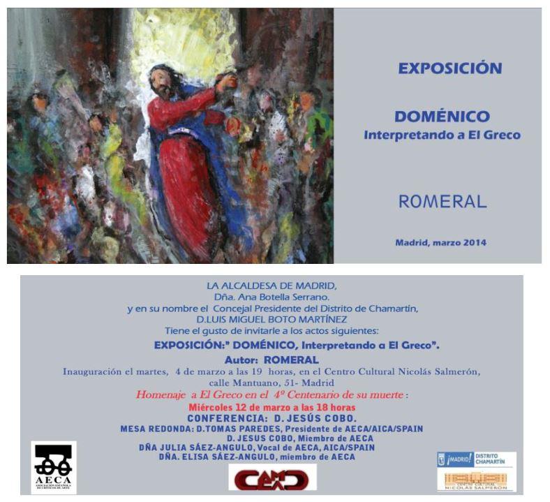 Expo Domenico_2014