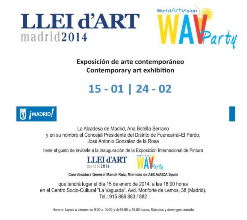 Expo LLEI d'ART_2014