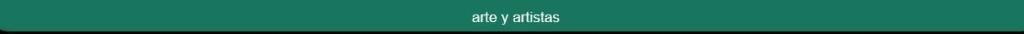 arteyartistas