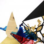 Lidia Ballano (Pintura, escultura)